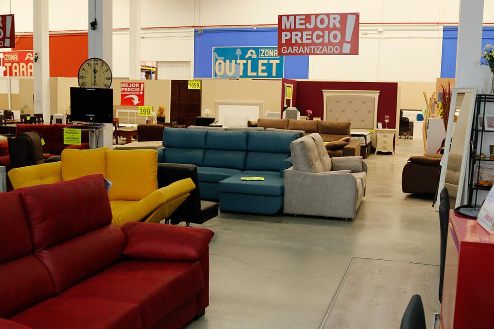 Contacta con nosotros factory del mueble utrera for Factory del mueble azuaga