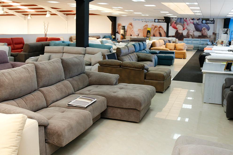 Contacta con nosotros factory del mueble utrera - Muebles utrera ...