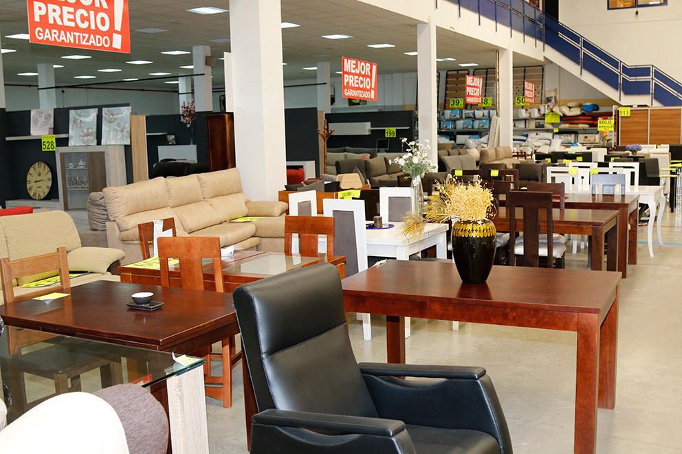 Contacta con nosotros factory del mueble utrera - Factory muebles sevilla ...