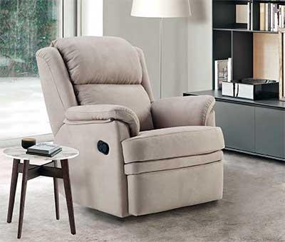 Las 5 mejores marcas de sof s factory del mueble utrera - Butacas individuales ...