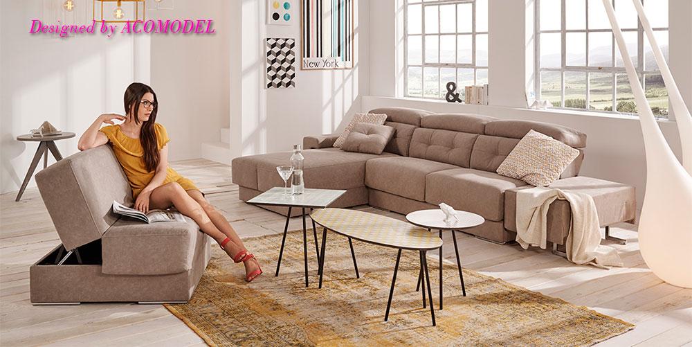 Sof s acomodel factory del mueble utrera - Factory del sofa sevilla ...