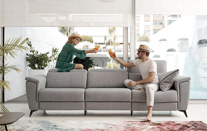 Las 5 mejores marcas de sof s factory del mueble utrera - Factory sofas sevilla ...