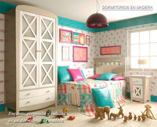 Dormitorios juveniles con encanto good latest beautiful - Dormitorios juveniles con encanto ...