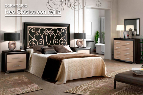 Dormitorios de matrimonio factory del mueble utrera for El shopping del mueble catalogo