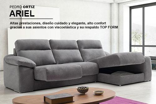 Las 5 mejores marcas de sof s factory del mueble utrera - Sofas pedro ortiz opiniones ...