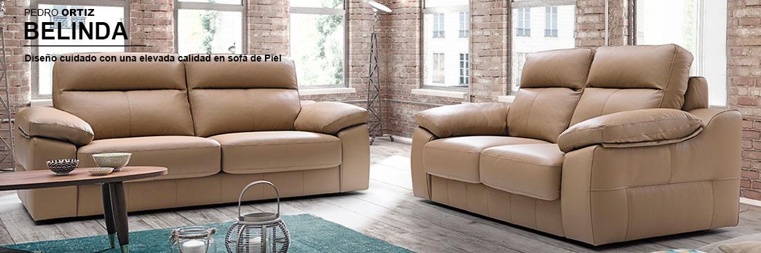Sof s de pedro ortiz factory del mueble utrera for Factory del mueble azuaga