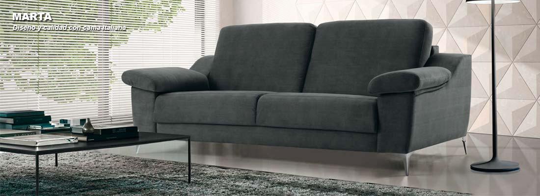 Sof s cama a factory del mueble utrera - Factory sofas sevilla ...
