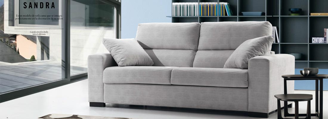 Sof s cama a factory del mueble utrera - Tu mueble on line ...
