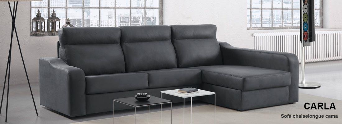 Sof s cama a factory del mueble utrera - Factory del sofa sevilla ...