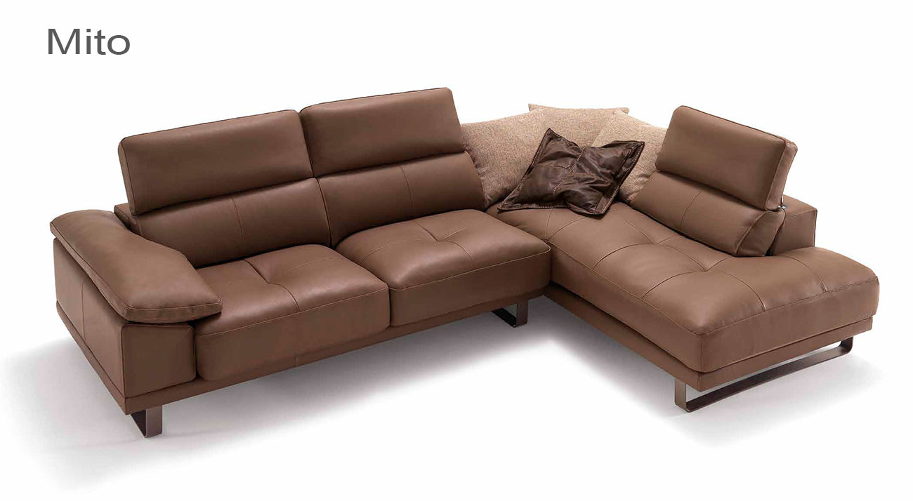 Las mejores marcas de sof s divani pedro ortiz acomodel for Sofas en u precios