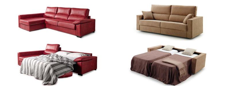 Sof cama la soluci n para estudios y salones peque os for Tu factory del mueble