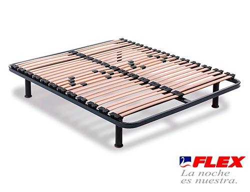 Colchones flex factory del mueble utrera for Tu factory del mueble
