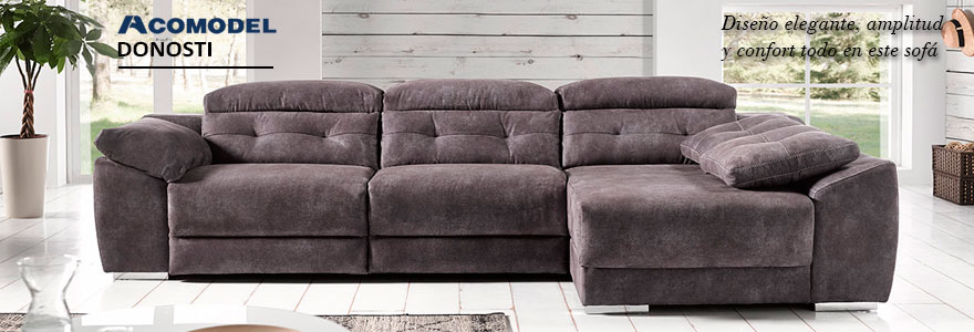 Sofa donosti
