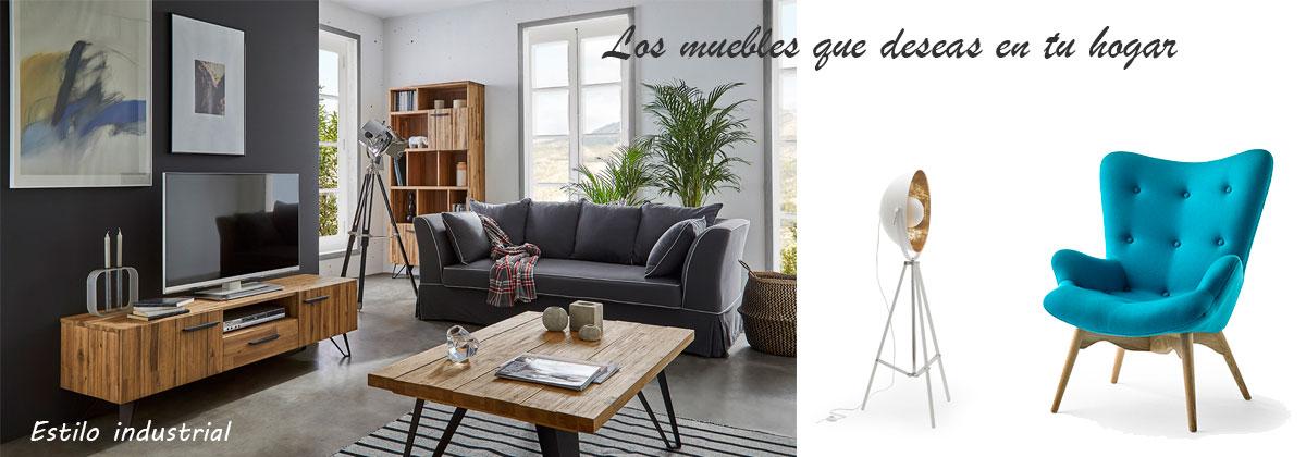 Muebles que deseas