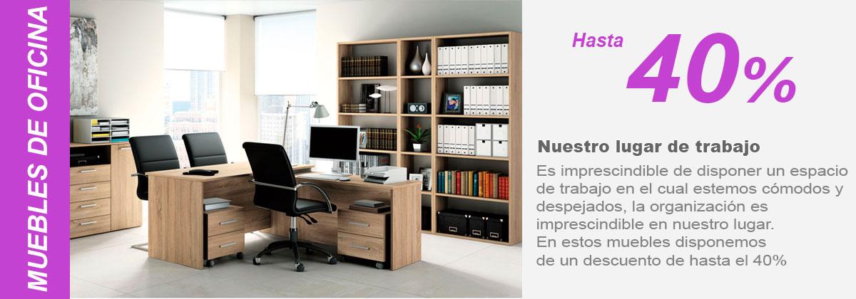 Muebles y sillas de oficina factory del mueble utrera - Muebles utrera ...