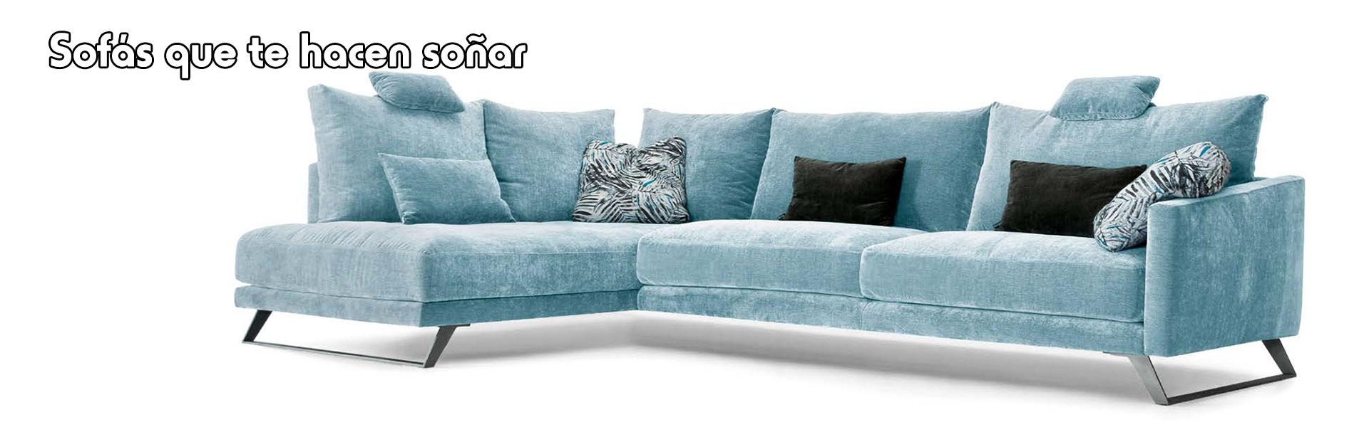 Sofa cayetana divani dvn