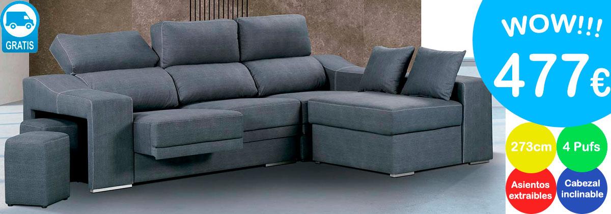 Sofa cesar1
