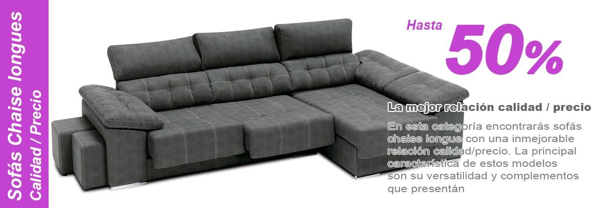 Sofas chaiselongue calidad precio2