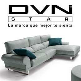 Sofas divani star