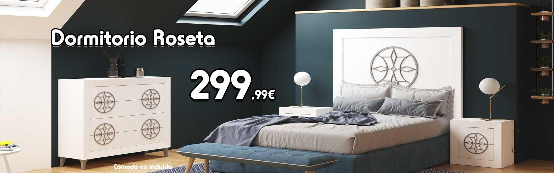 Dormitorio roseta 1920 600