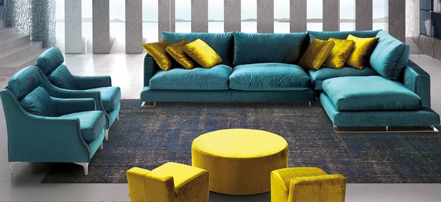 Las 5 mejores marcas de sofas