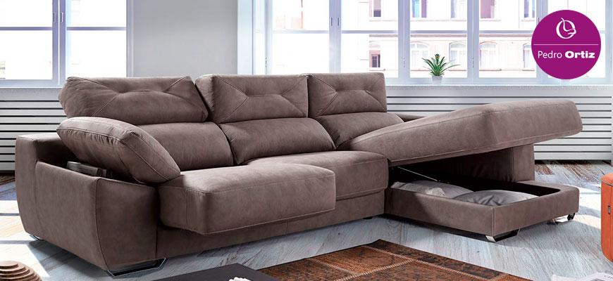 Sofa angela pedro ortiz