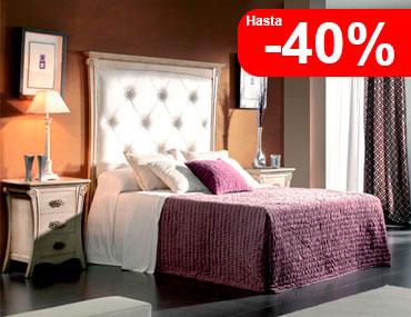 Muebles baratos factory del mueble utrera for Dormitorios matrimonio clasicos baratos