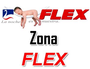 Tienda flex