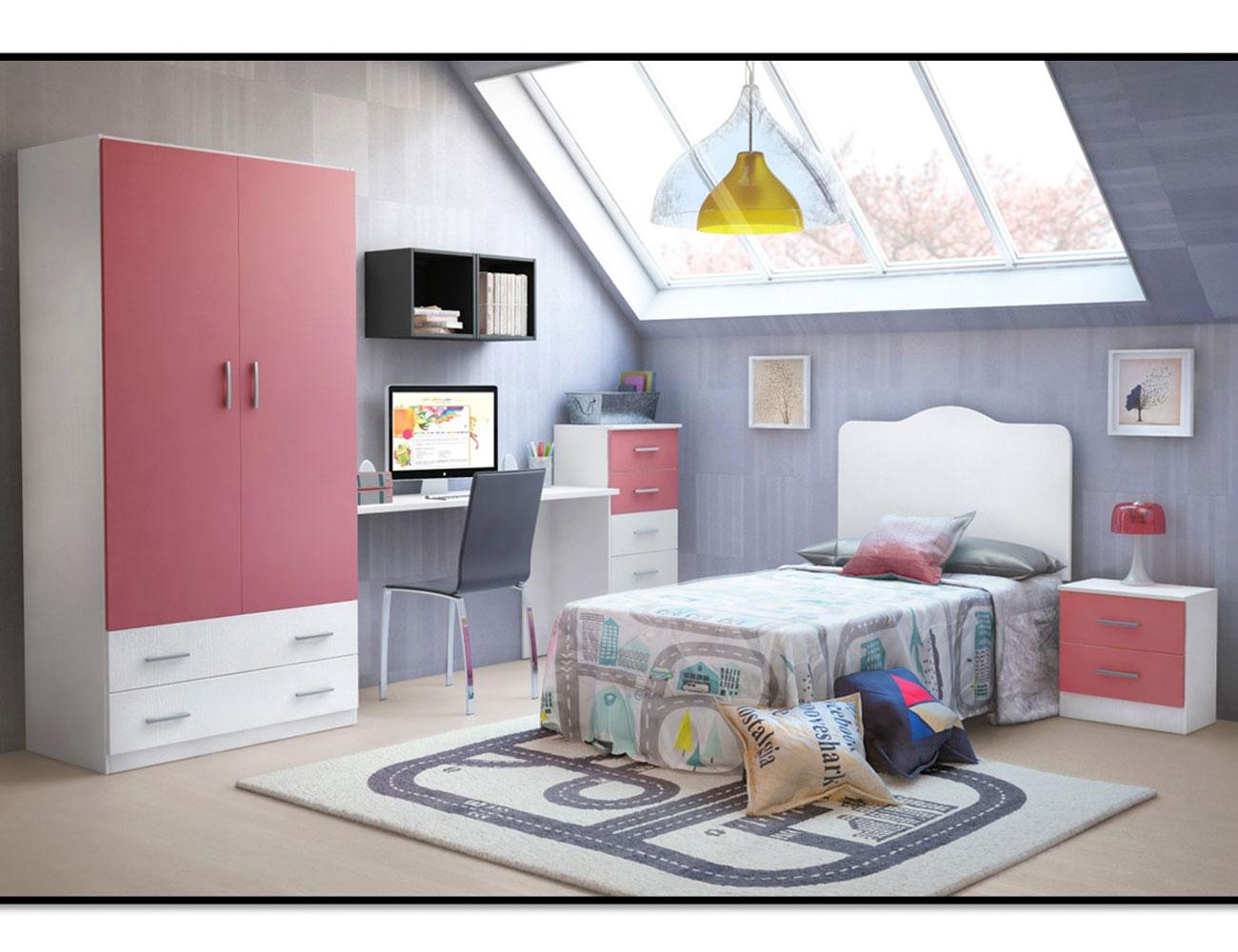 06 dormitorio juvenil