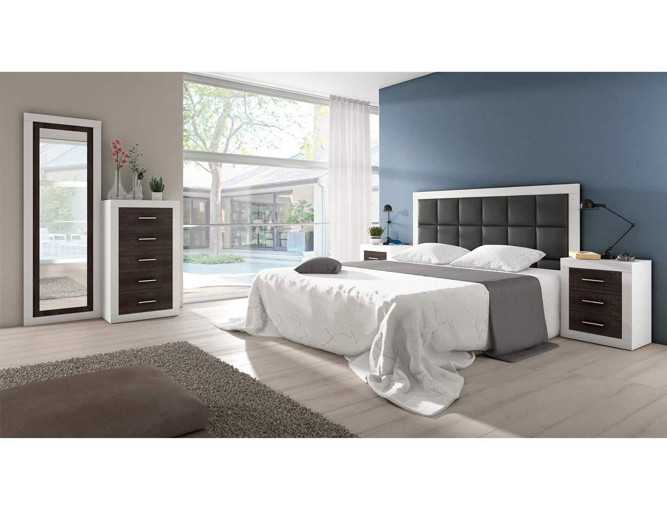 06 dormitorio matrimonio polipiel blanco grafito1
