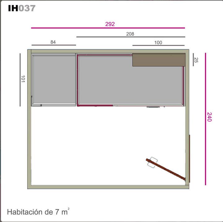 Ih037 medidas