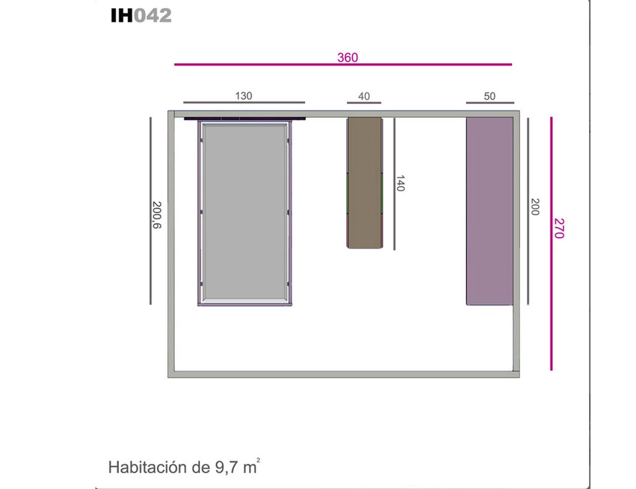 Ih042 medidas