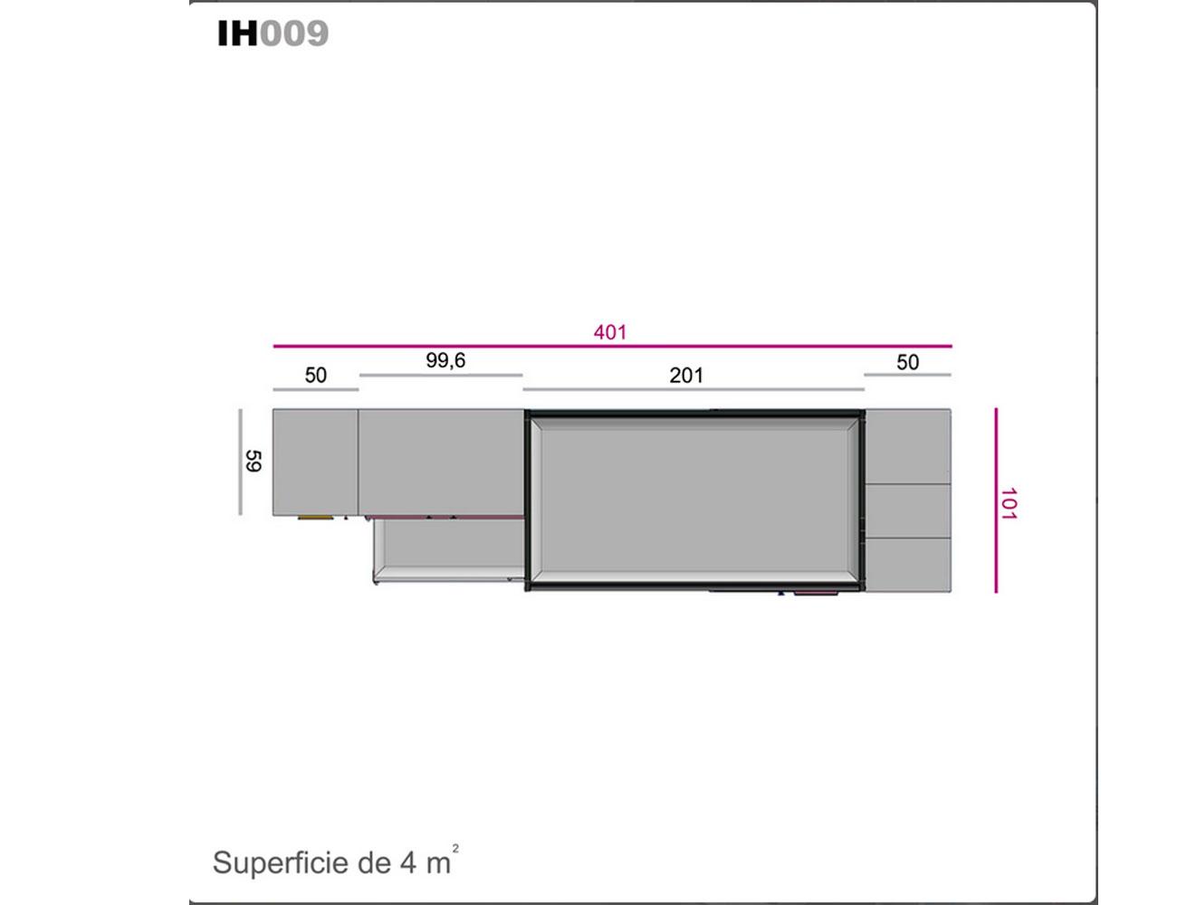 Ih09 medidas
