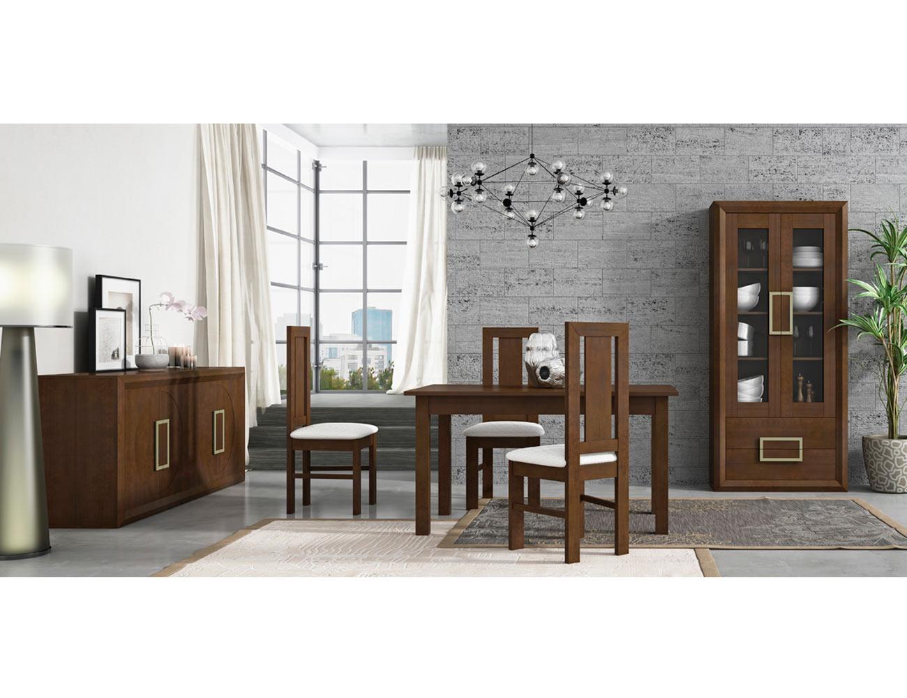 Ambiente 05 mueble salon comedor