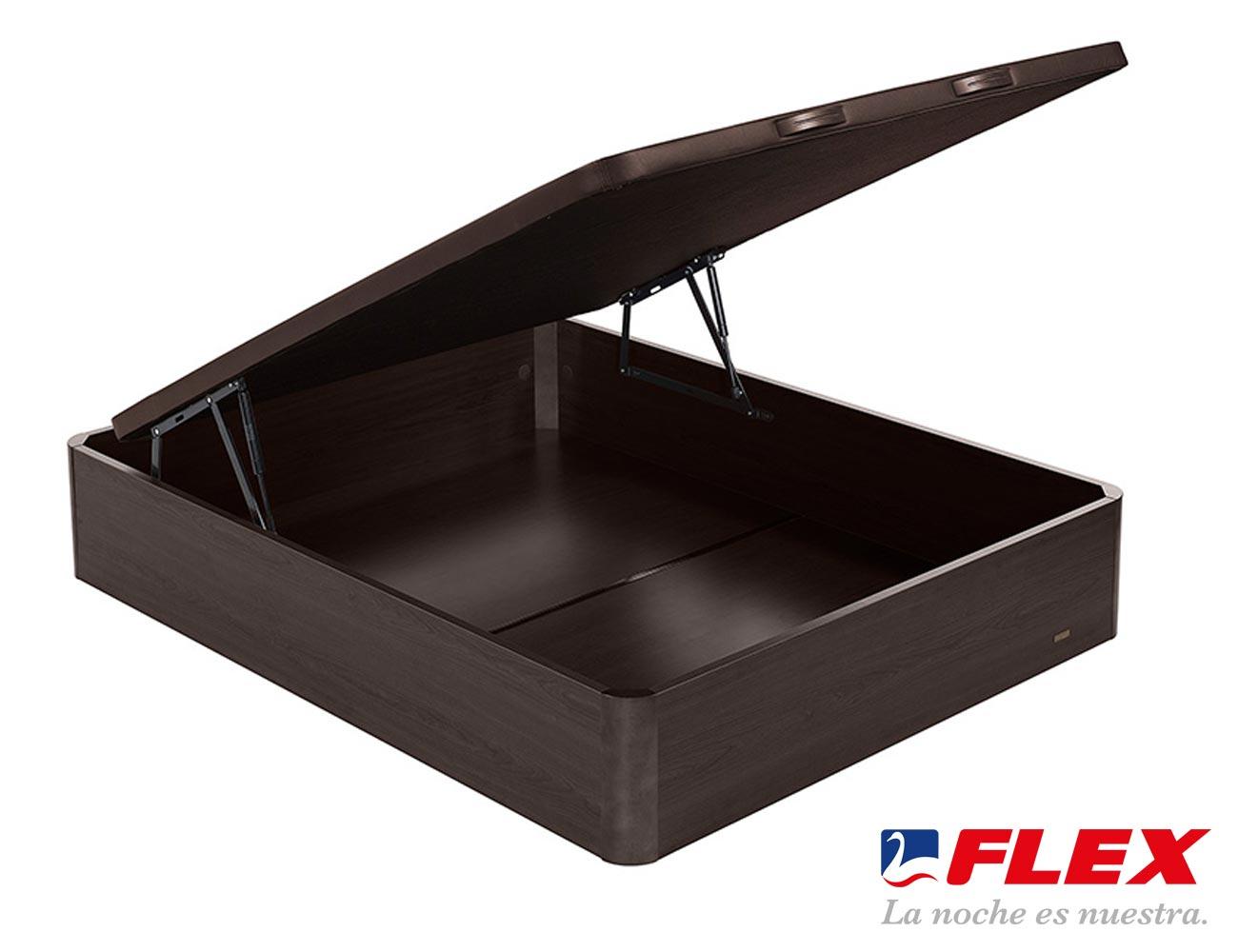 Canape flex madera abatible tapa3d wengue1