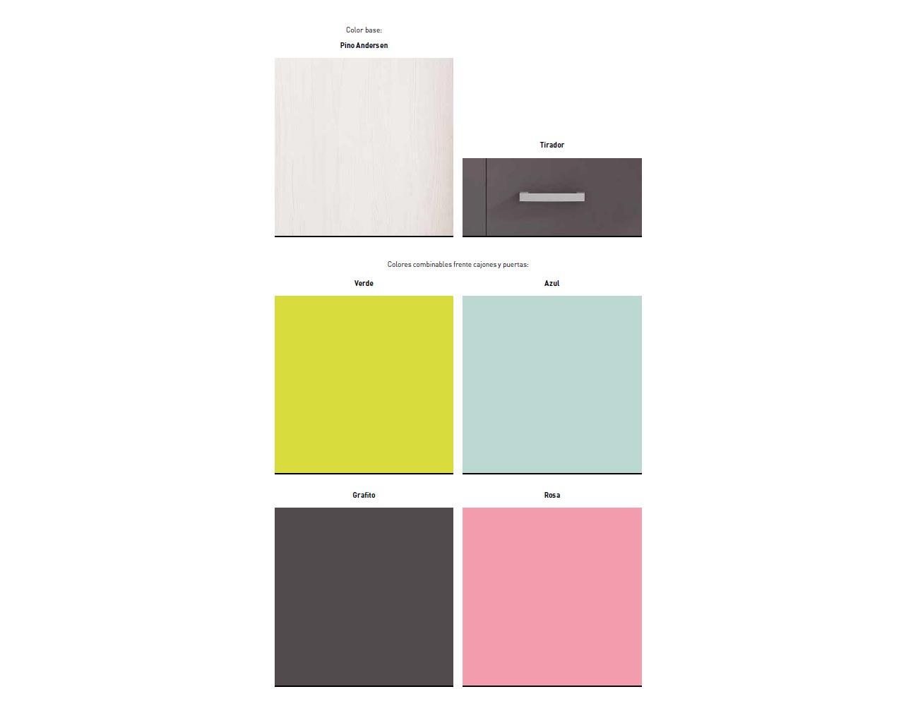 Colores 185