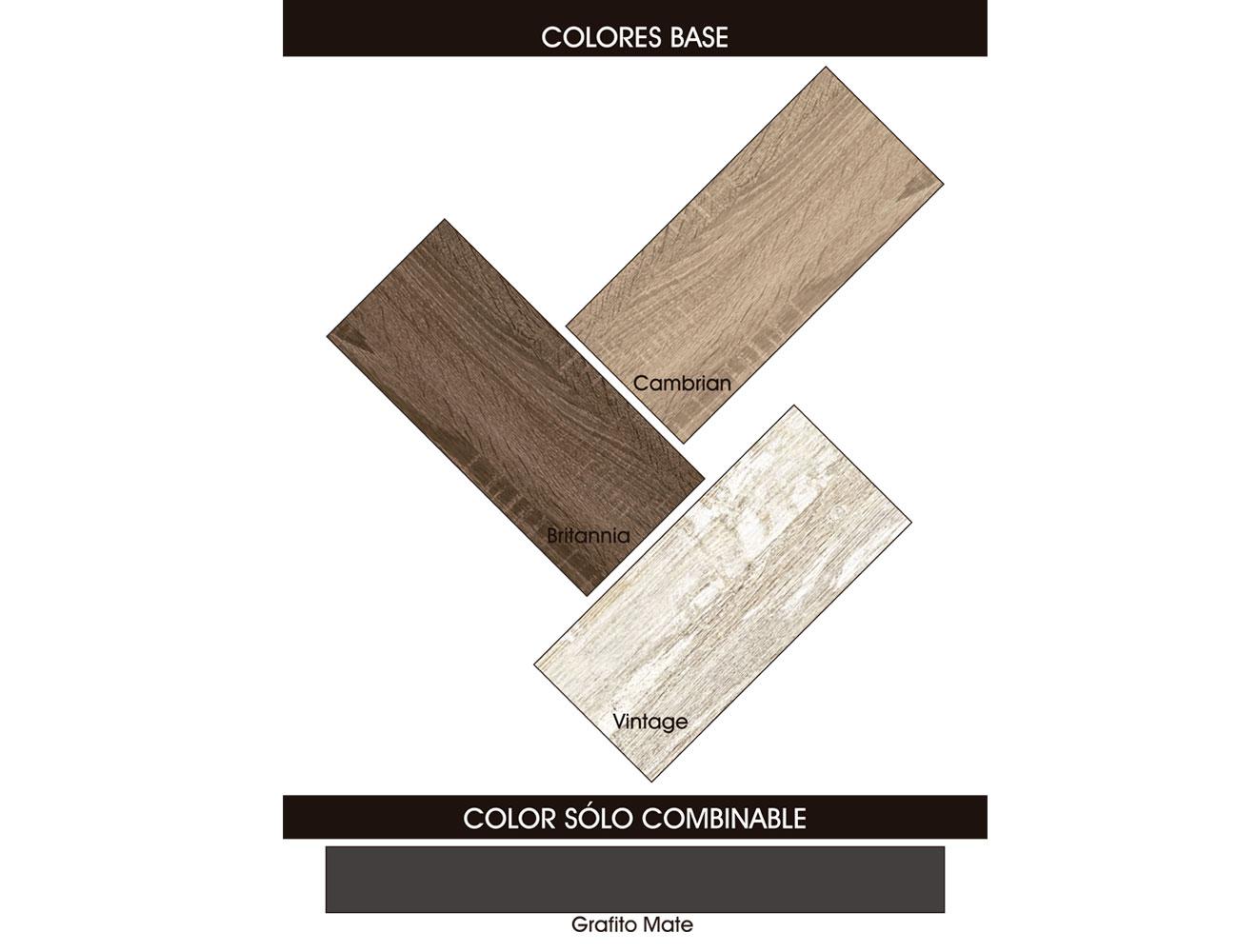 Colores 230