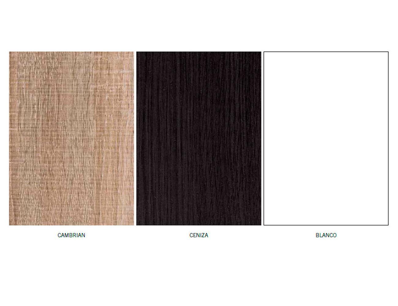 Colores dormitorios wood