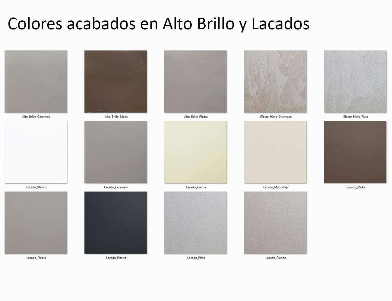 Colores lacados1
