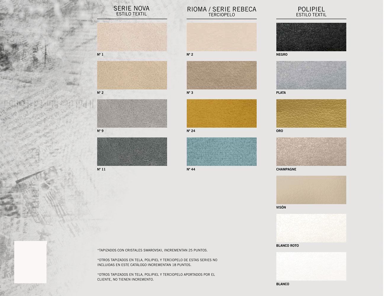 Colores tejidos191