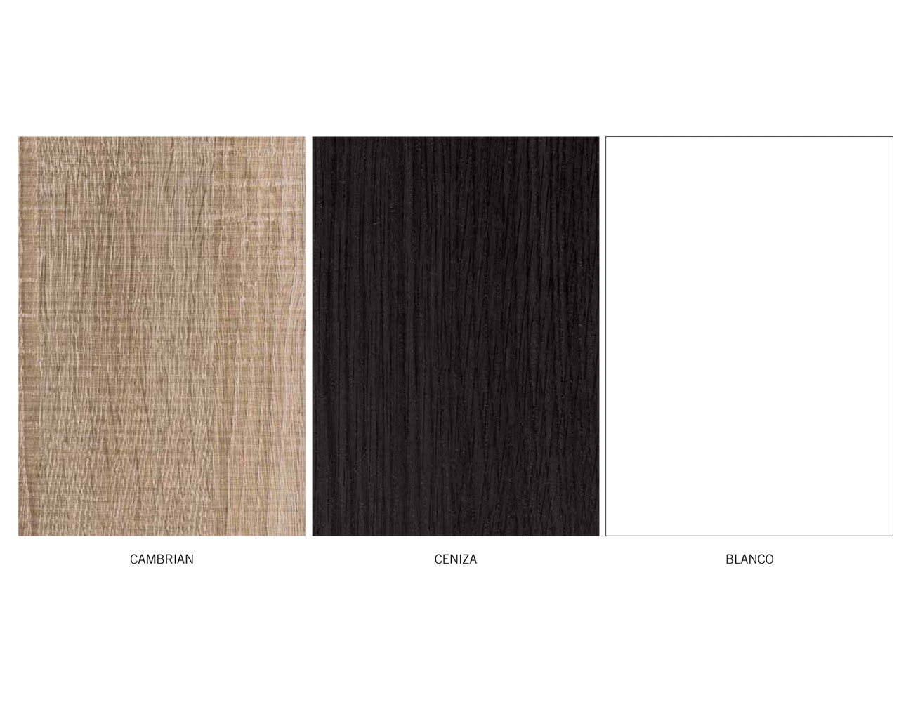 Colores wood16