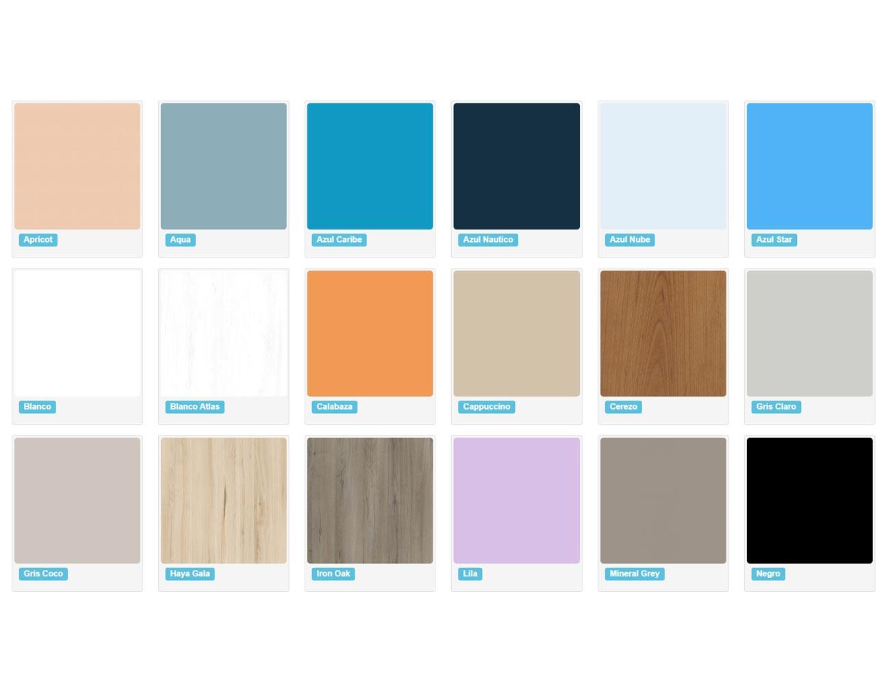 Colores215