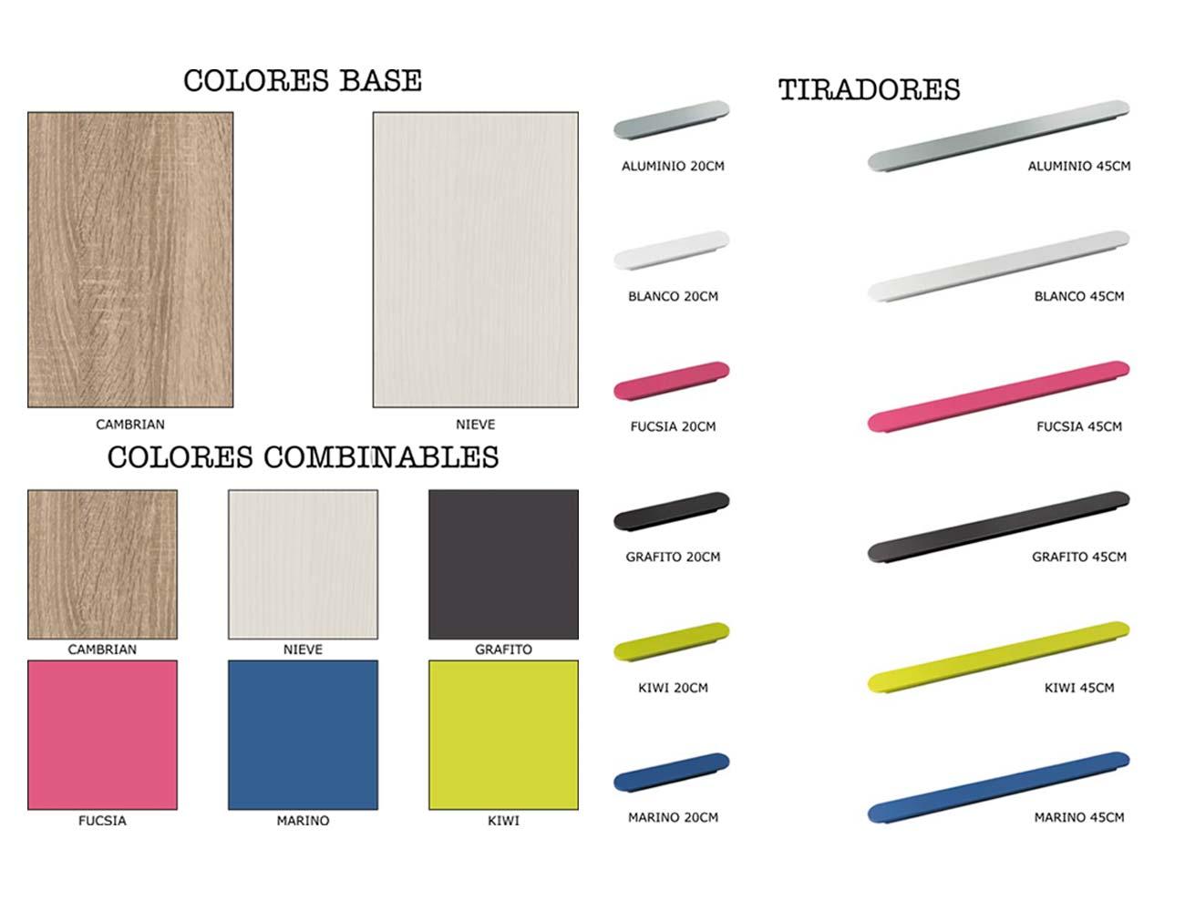Colores45