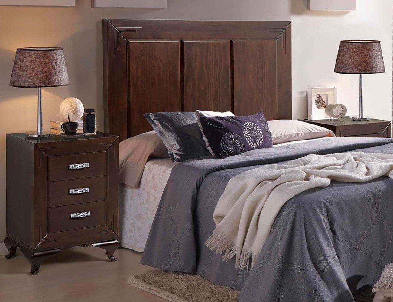 Composicion06 dormitorio matrimonio detalle