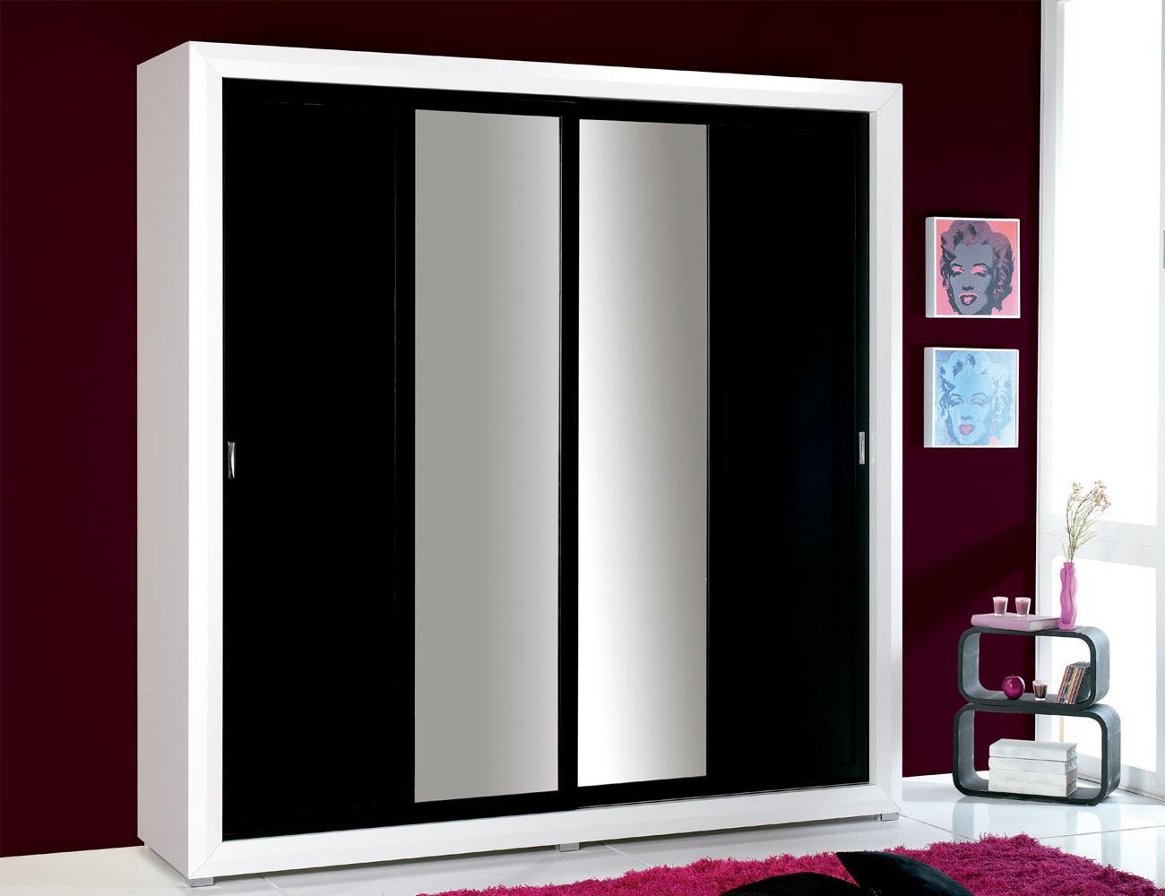 Composicion24 armario puertas correderas
