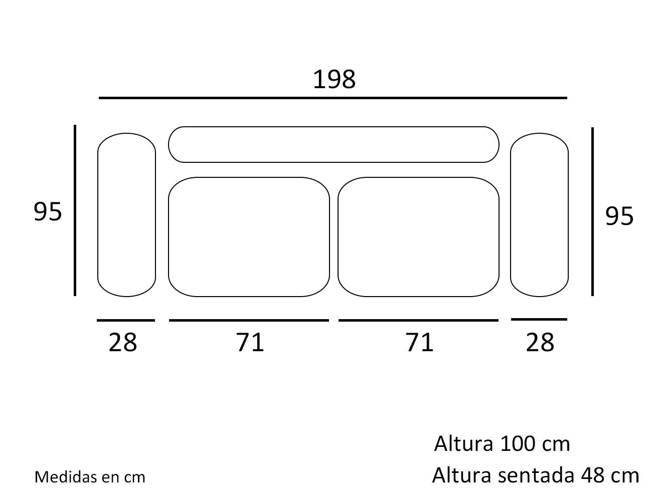 Croquis sofa 3 plazas10