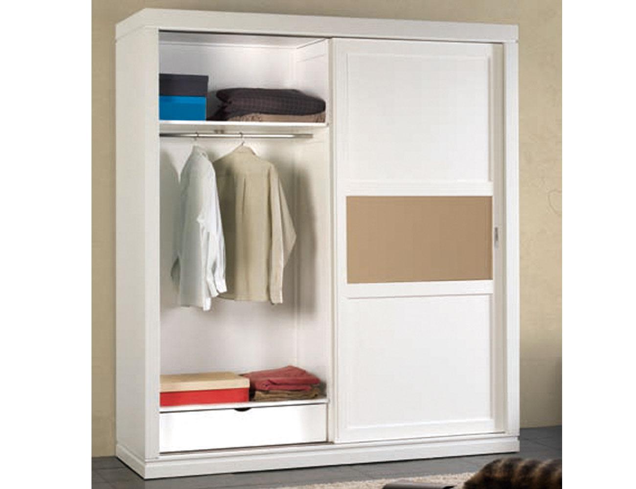 Detalle h 20 interior armario blanco1