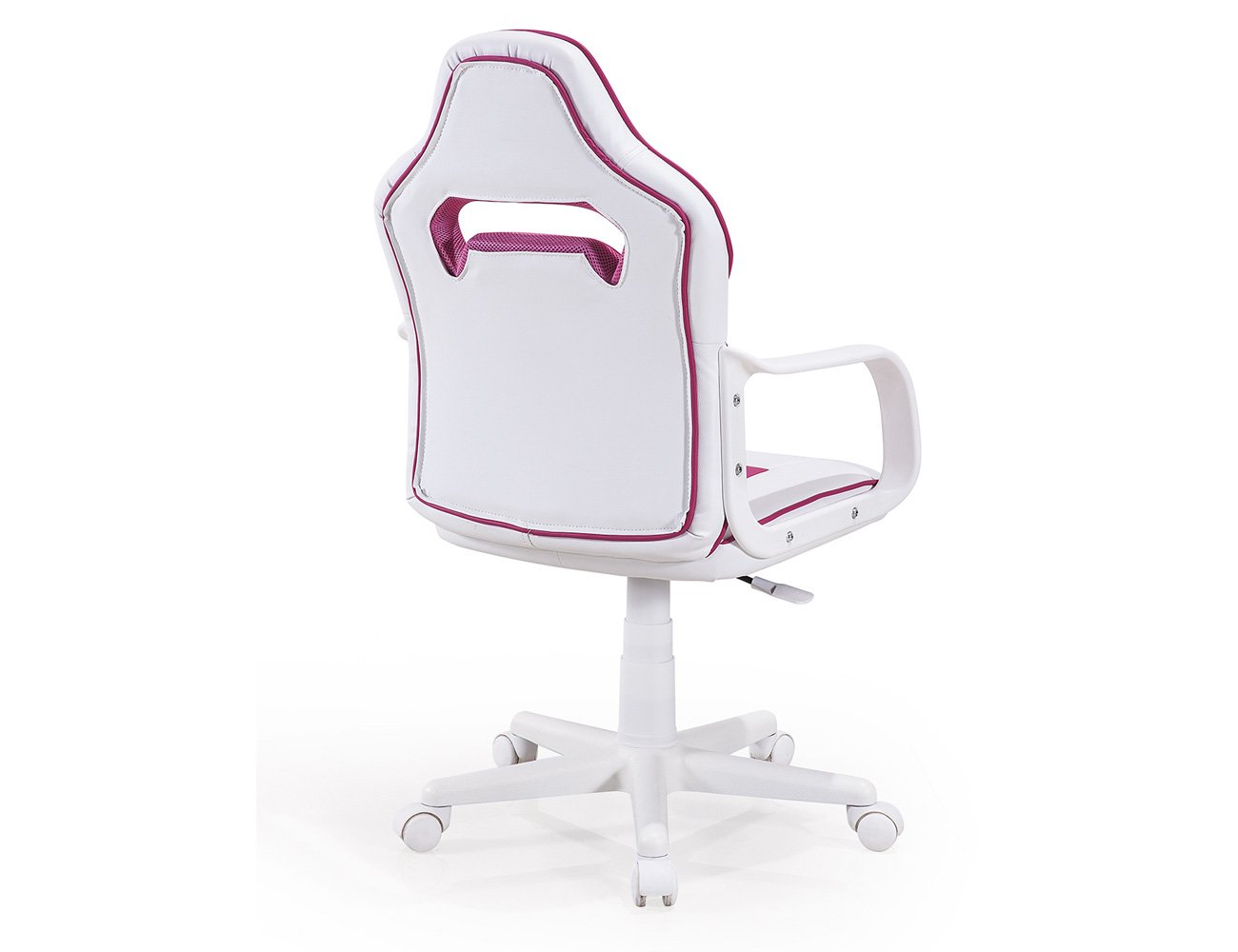 Gamer blanco rosa2