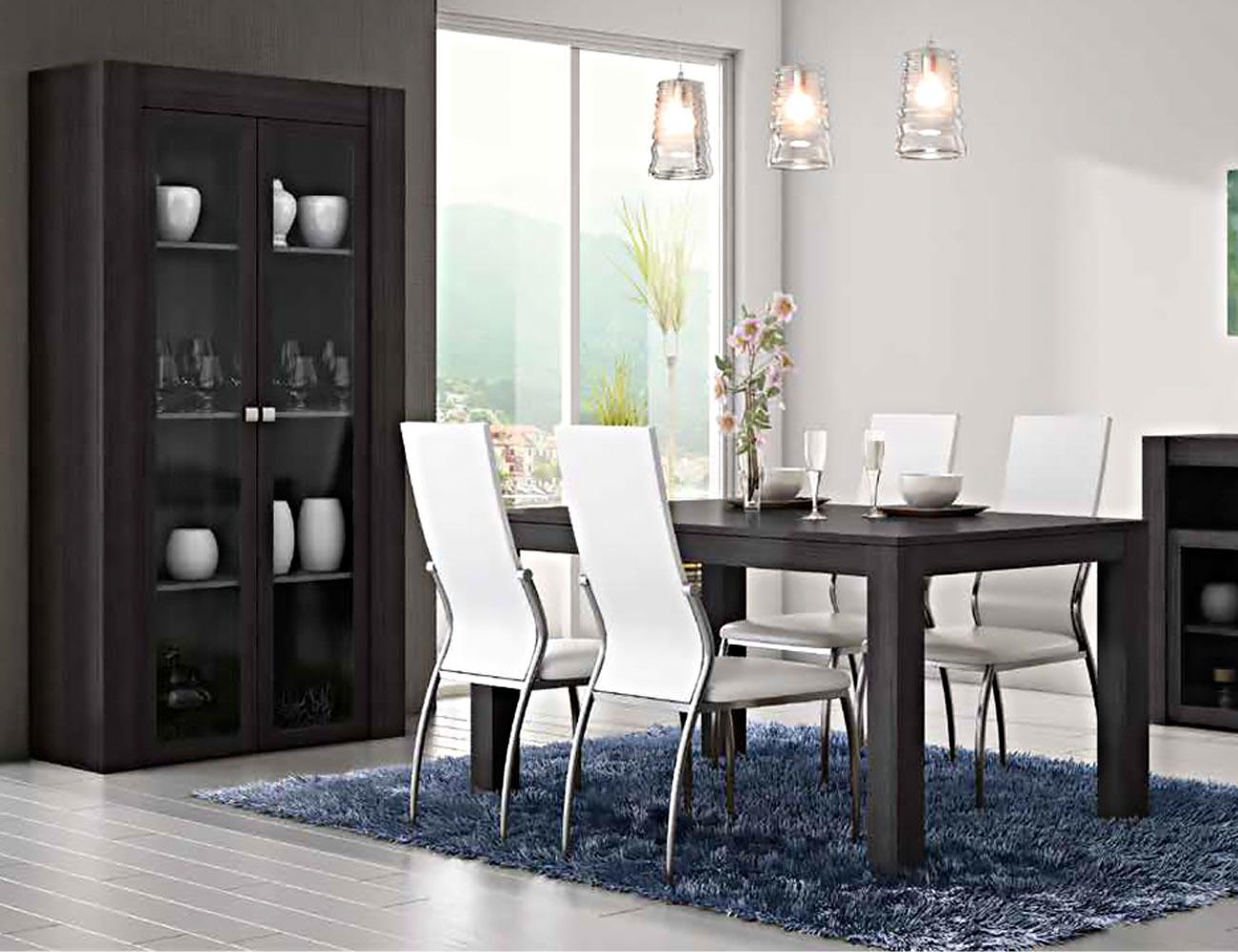 Mesa salon moderno comp07 ceniza