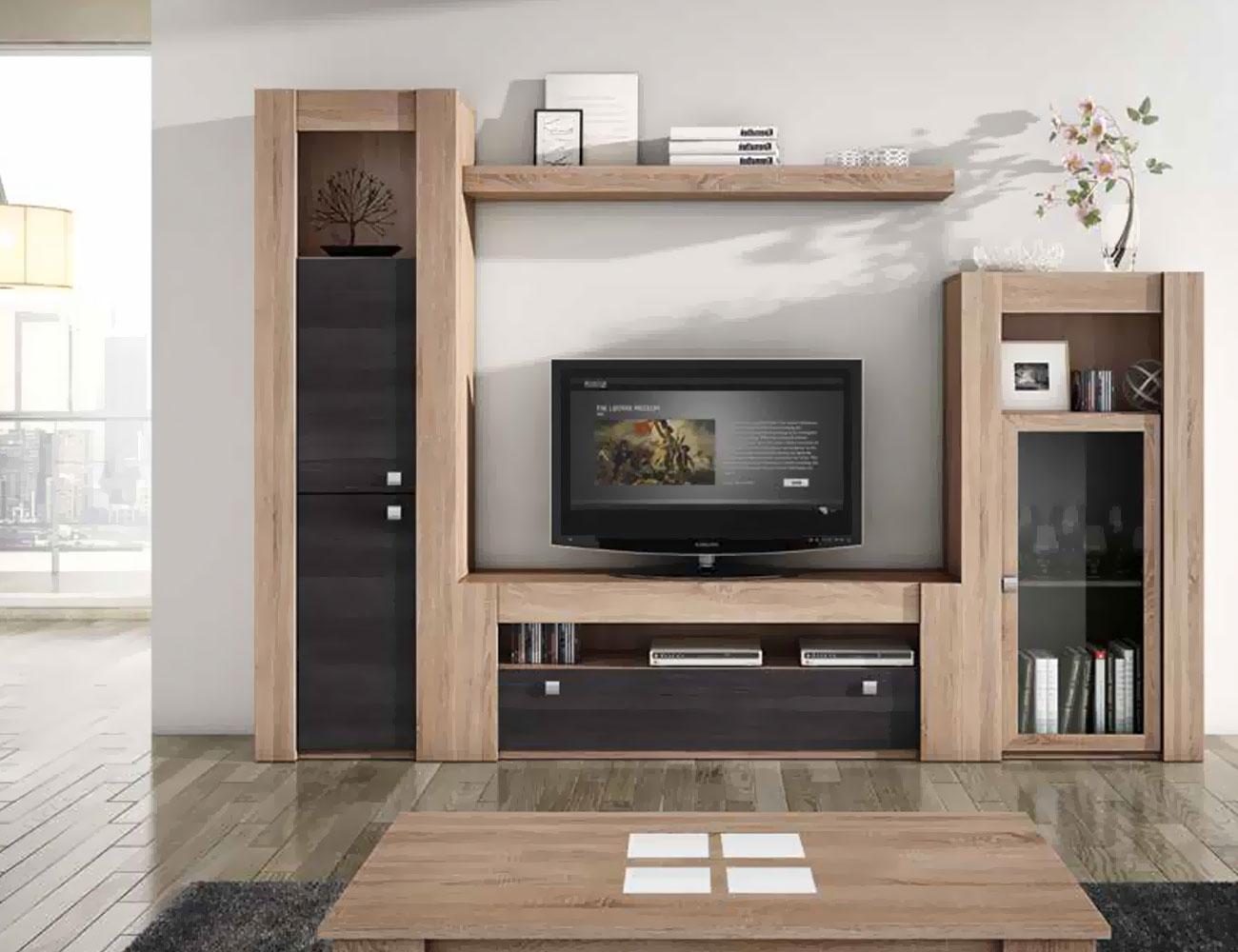 Mueble salon moderno comp02c